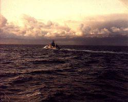 Das Meer :: unendliche Weiten